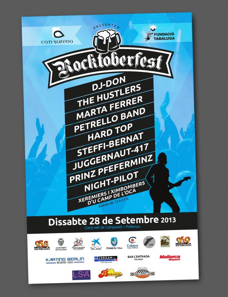 Rocktoberfest13
